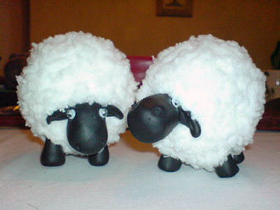 My sheepsies